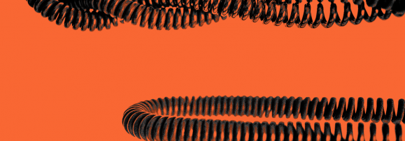 Have Peace of Mind Knowing That You've Chosen a Quality Coil Cord Design