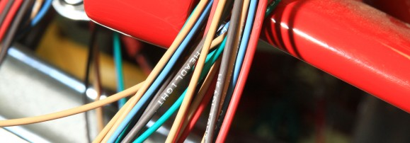 Decoding The Markings on Your Custom Design Cables