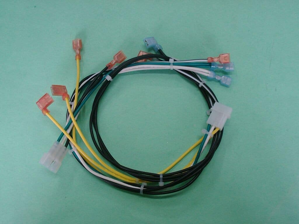 Custom Wire Harness Meridian Cable Sheathing Sx5uq18n90ixd6cnzidtrgttefz8sxddkovhtpdjkny