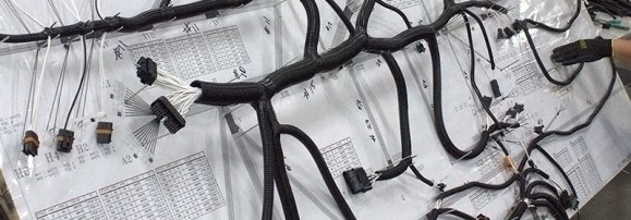 How Are Wire Harnesses And Wire Assemblies Designed And