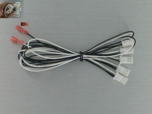 The Basics About Wire Harness embly - Meridian Cable on