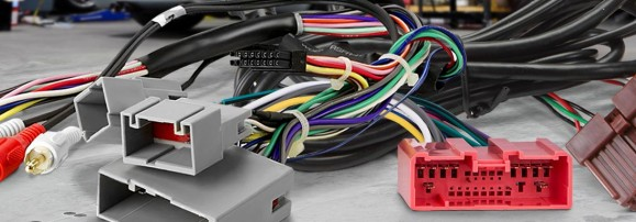 Custom Wire Harness Manufacturing