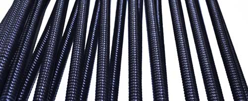 custom coil cables