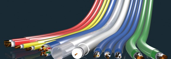 What Are The Types of Filler Materials for Custom Cables?