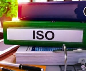 ISO certification for cable assembly manufacturer