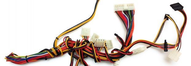 Wire Harness 101 with a Wire & Cable Manufacturer - Meridian Cable on