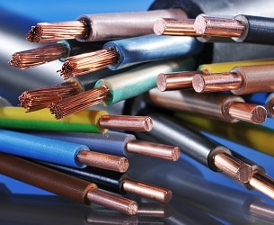 cable assembly manufacturer wires
